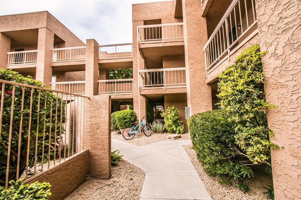 MLS 5676189 7494 E EARLL Drive Unit 207, Scottsdale, AZ 85251 Scottsdale AZ High Rise