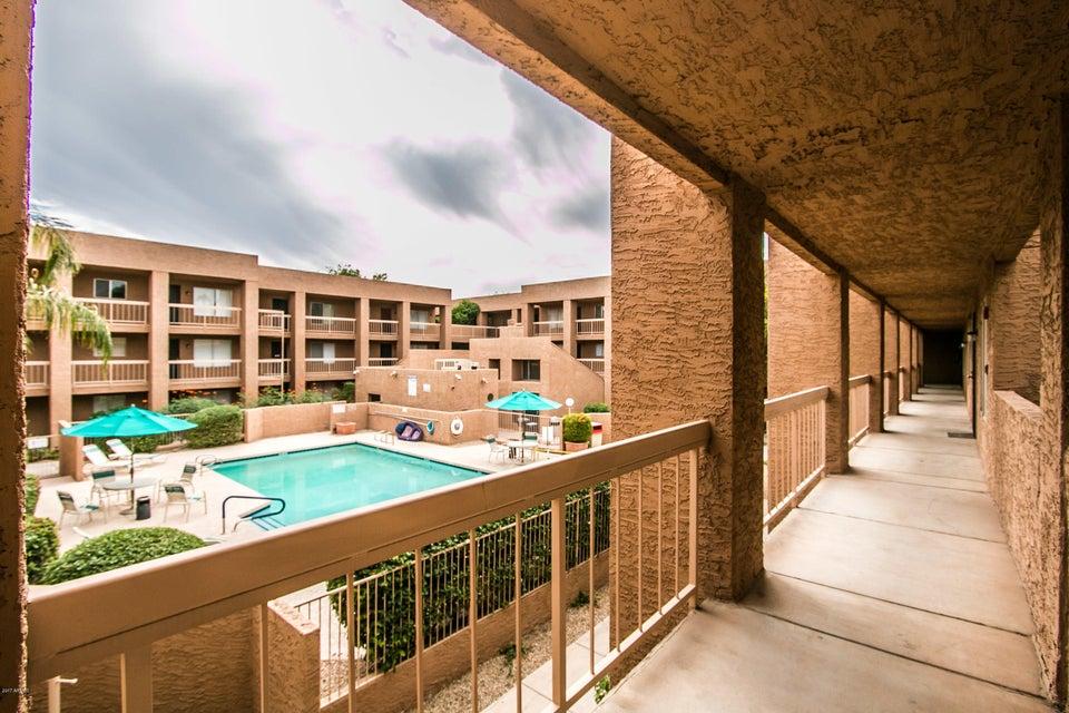 7494 E EARLL Drive Unit 207 Scottsdale, AZ 85251 - MLS #: 5676189