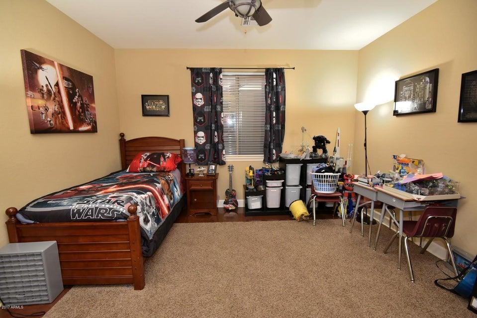 4529 E TIMBERLINE Court Gilbert, AZ 85297 - MLS #: 5680425