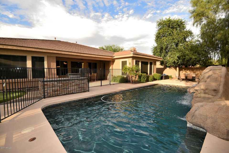 MLS 5680425 4529 E TIMBERLINE Court, Gilbert, AZ 85297 Gilbert AZ Power Ranch