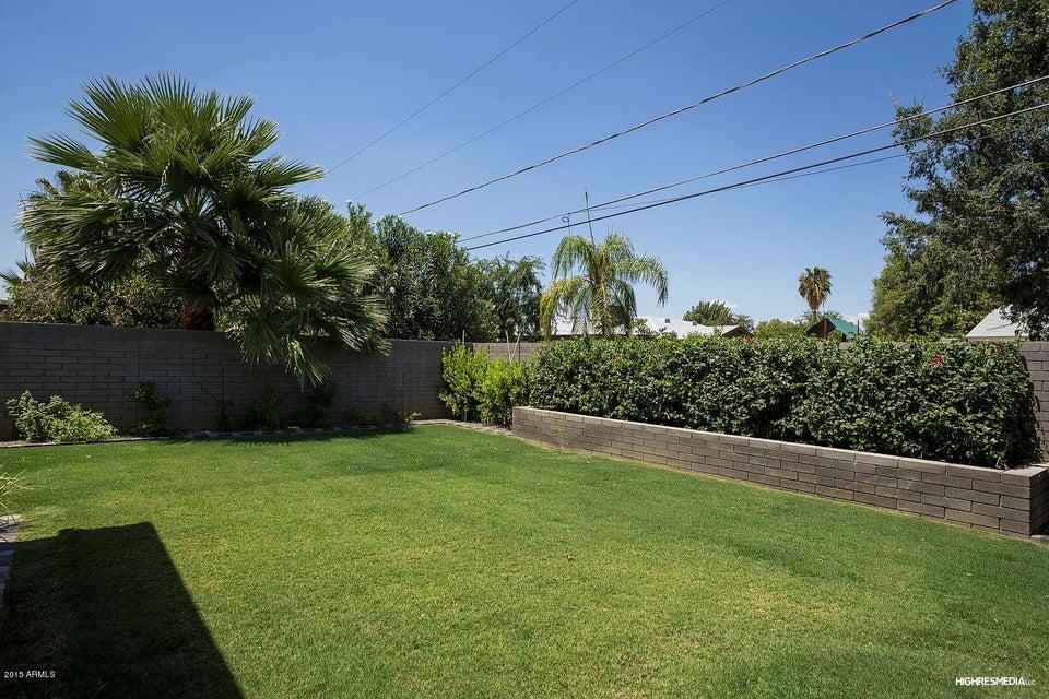 3846 E DEVONSHIRE Avenue Phoenix, AZ 85018 - MLS #: 5676498