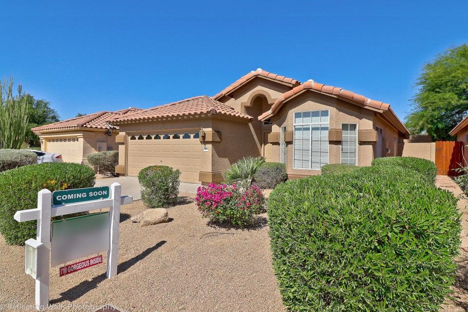 7216 E STARLA Drive, Scottsdale AZ 85255