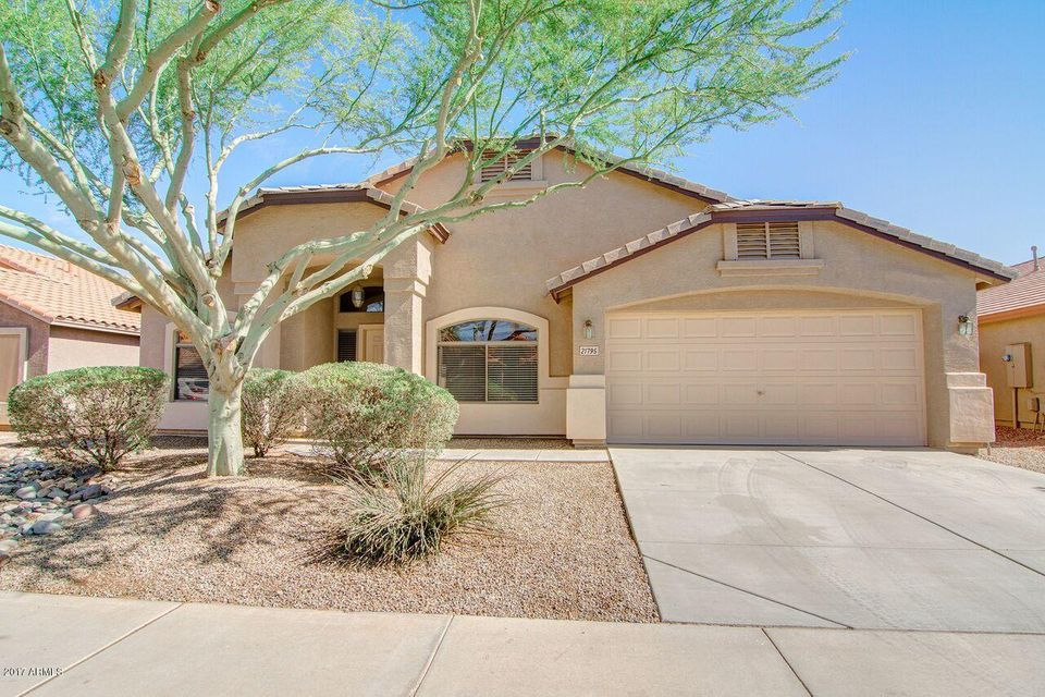 Photo of 21795 N VAN LOO Drive, Maricopa, AZ 85138