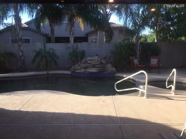 MLS 5676309 19169 E Mockingbird Drive, Queen Creek, AZ 85142 Cortina