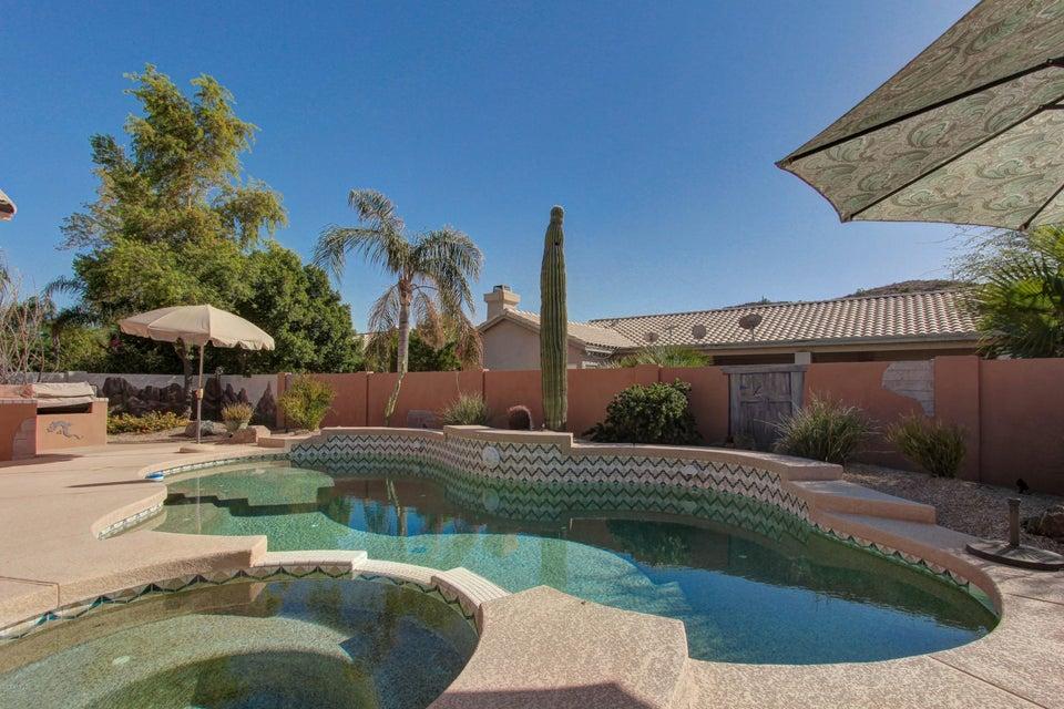 2701 E SILVERWOOD Drive Phoenix, AZ 85048 - MLS #: 5676489