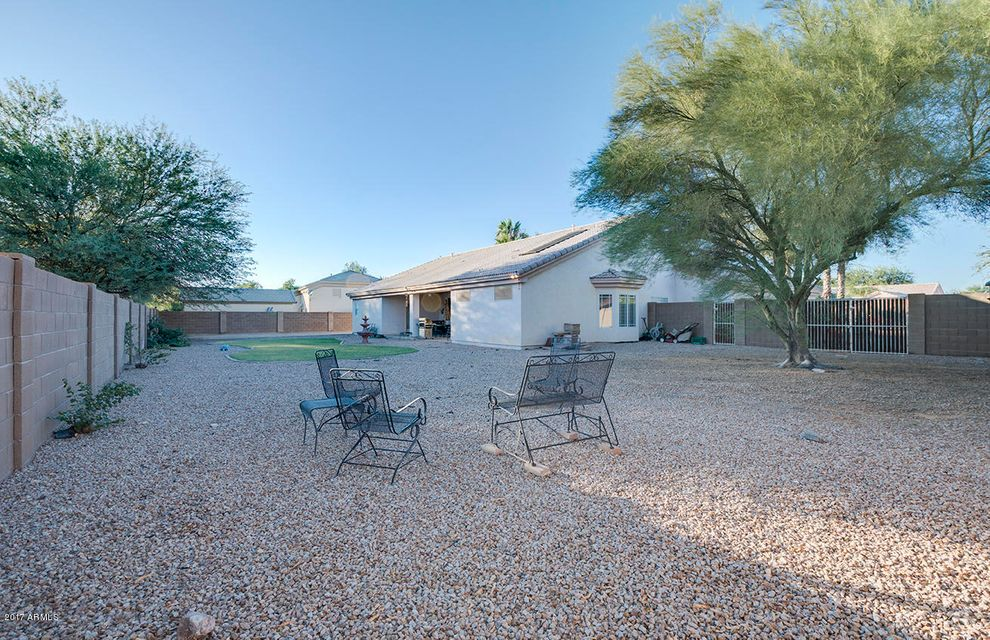 321 E WHITE WING Court Casa Grande, AZ 85122 - MLS #: 5674115