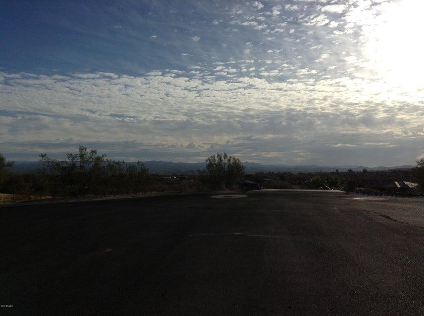0 Latigo Way Wickenburg, AZ 85390 - MLS #: 5676402