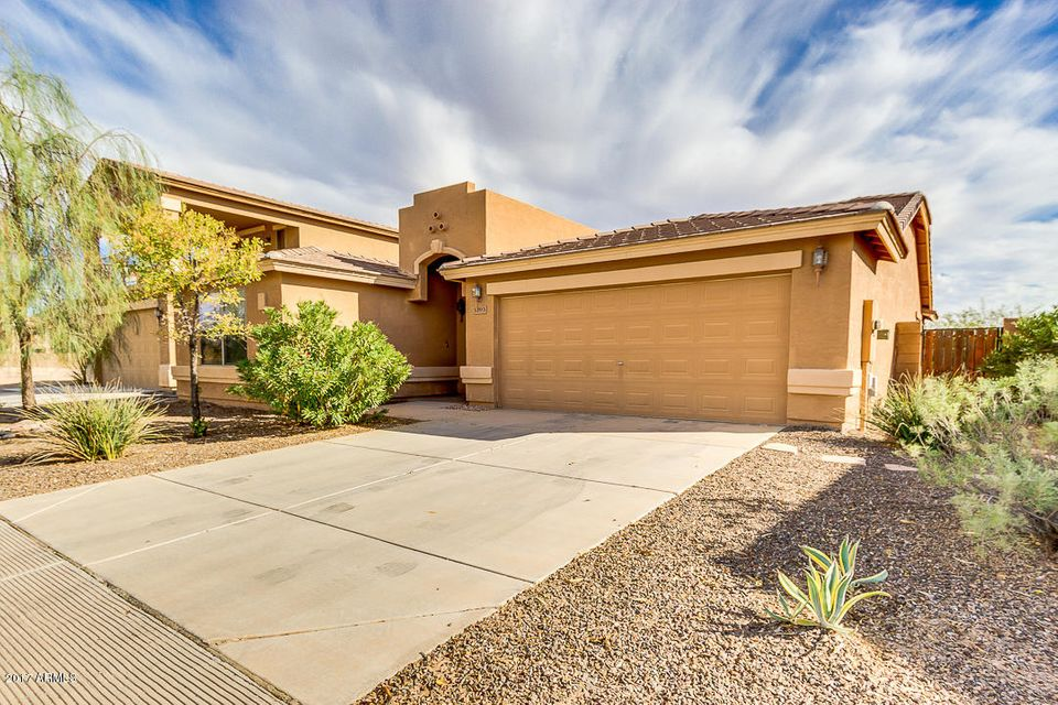 Photo of 1093 W SAWGRASS Trail, Casa Grande, AZ 85122