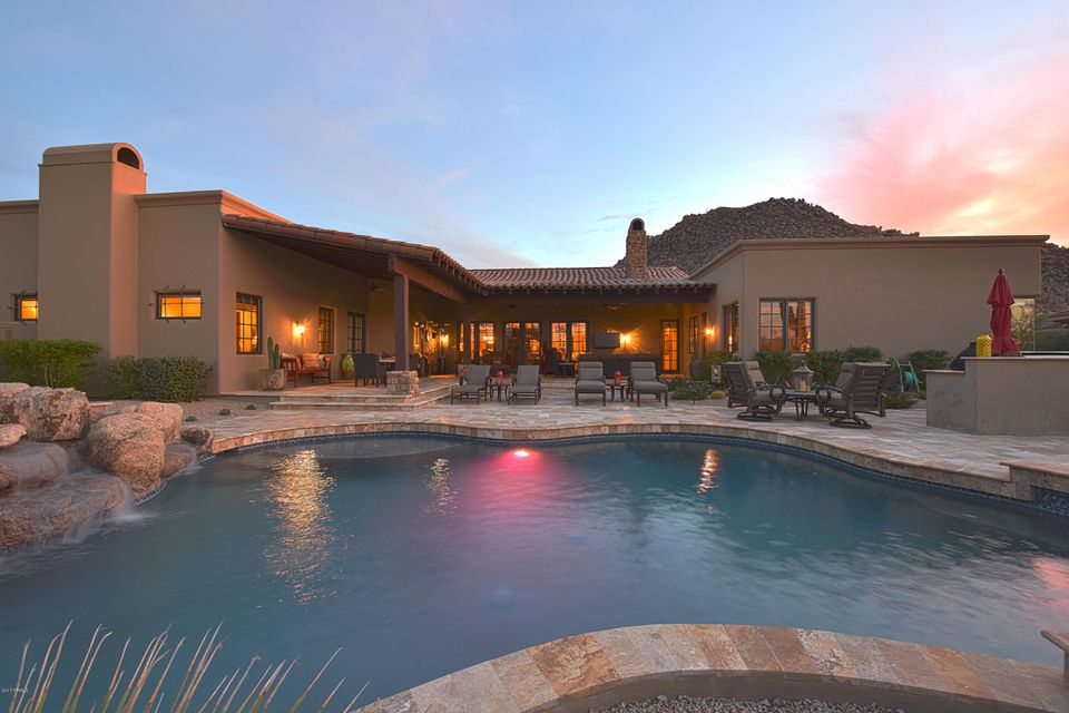11368 E DESERT TROON Lane Scottsdale, AZ 85255 - MLS #: 5676496