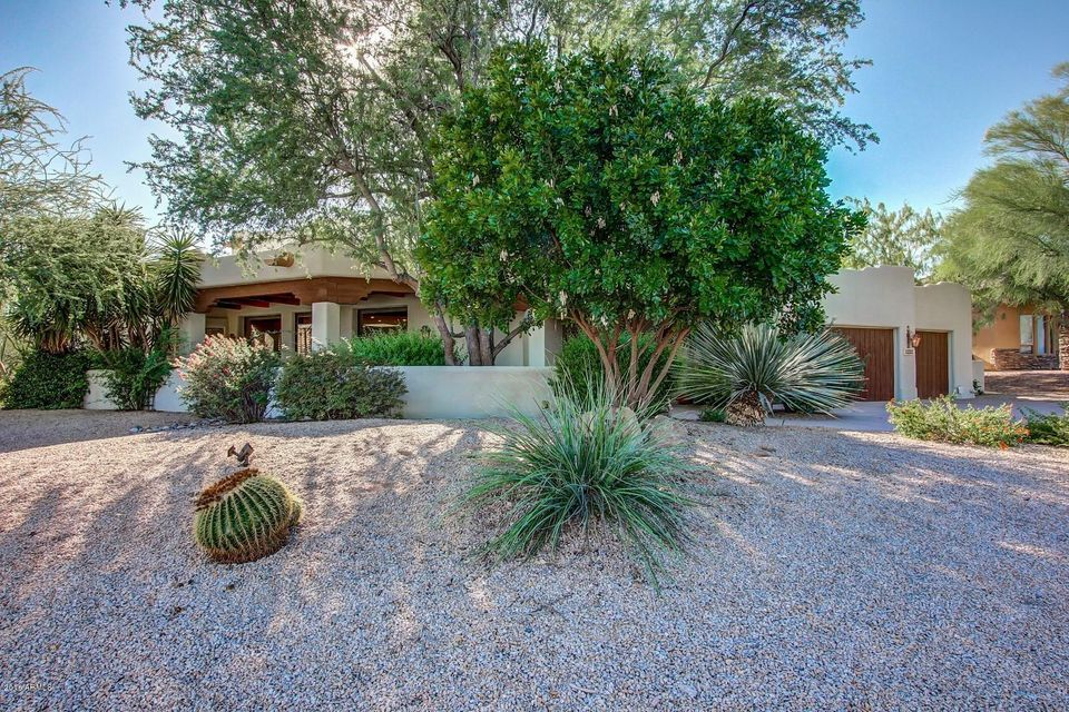 Photo of 27014 N AGUA VERDE Drive, Rio Verde, AZ 85263