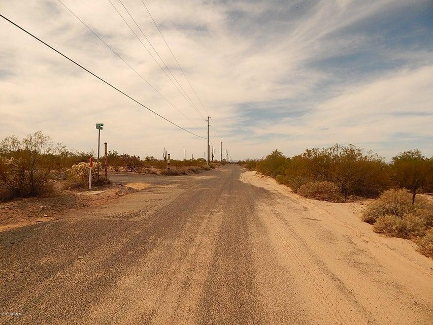 0 Orville Road Florence, AZ 85132 - MLS #: 5676538