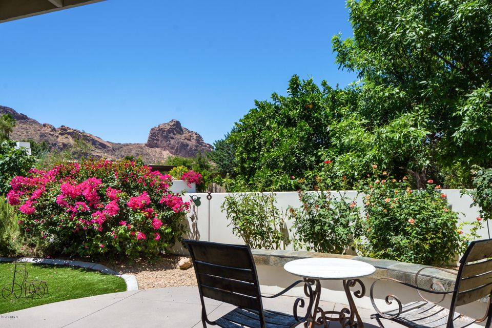 5635 E LINCOLN Drive Unit 40 Paradise Valley, AZ 85253 - MLS #: 5677049