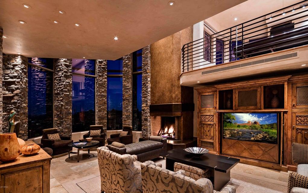 11116 E Distant Hills Drive Scottsdale, AZ 85262 - MLS #: 5676578