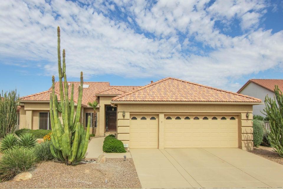 Photo of 9214 E CEDAR WAXWING Drive, Sun Lakes, AZ 85248