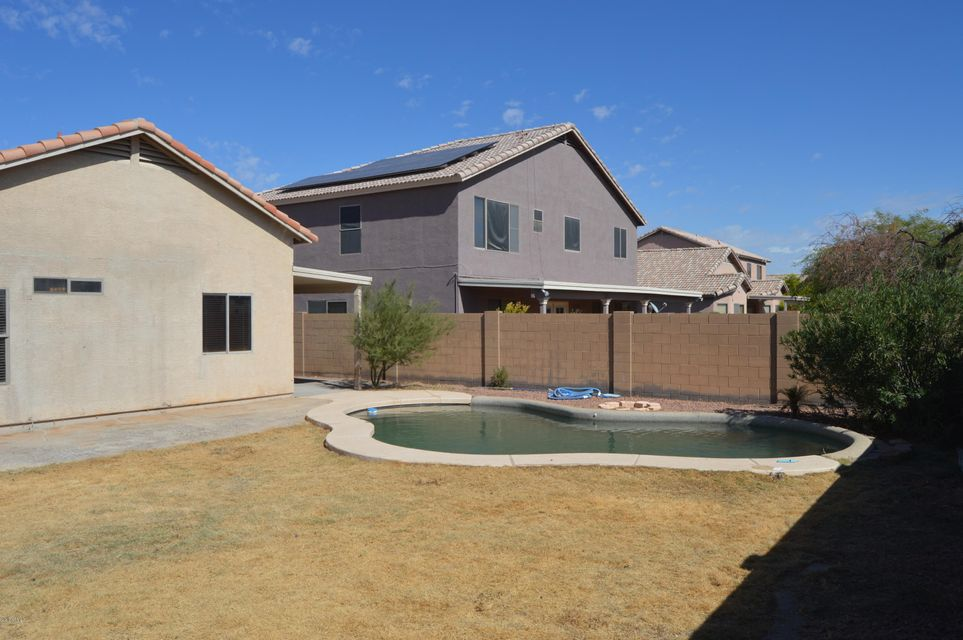 MLS 5676931 1565 E 10TH Street, Casa Grande, AZ Casa Grande AZ Private Pool