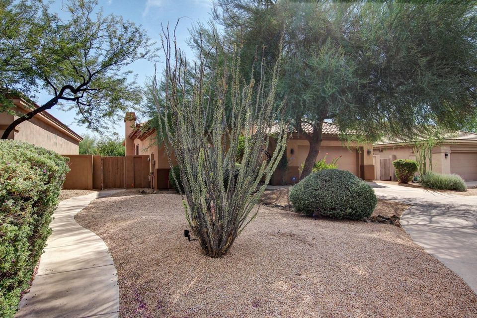 7651 E FLEDGLING Drive Scottsdale, AZ 85255 - MLS #: 5667926