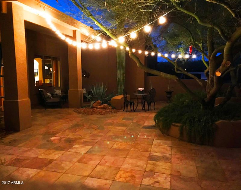 6640 E PEAK VIEW Road Cave Creek, AZ 85331 - MLS #: 5676684