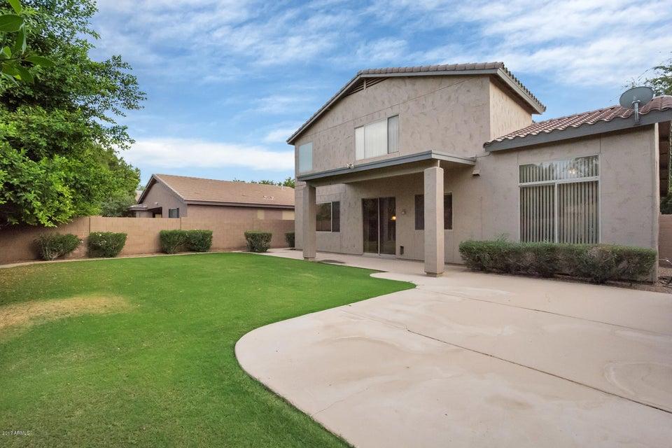 MLS 5676673 1634 E PARK Avenue, Gilbert, AZ 85234 Gilbert AZ Val Vista Lakes