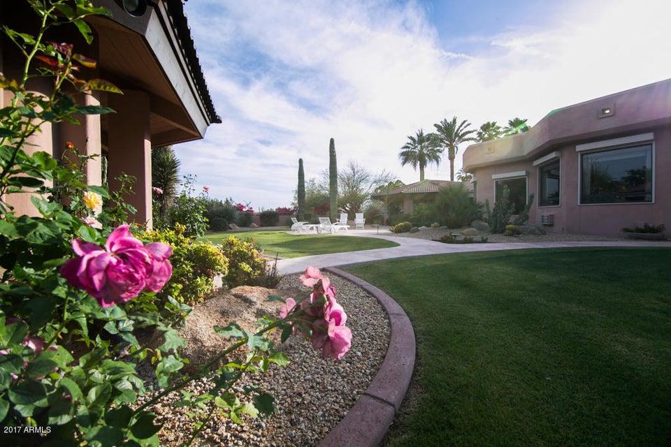 3420 E MARLETTE Avenue Paradise Valley, AZ 85253 - MLS #: 5676740
