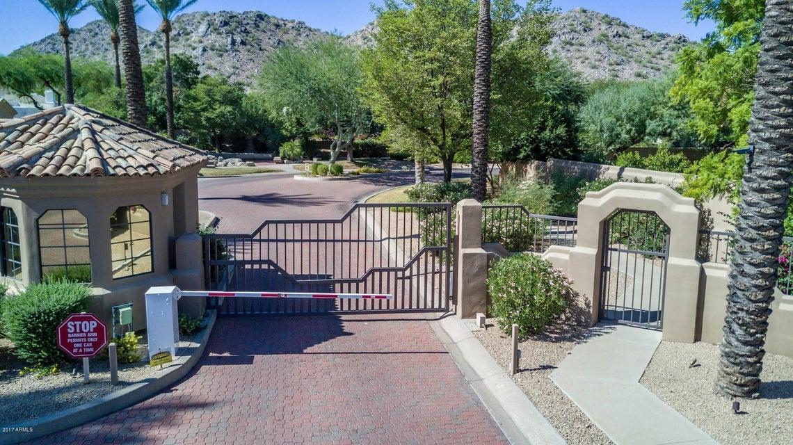 MLS 5674905 4721 E CARON Street, Phoenix, AZ 85028 Phoenix AZ Gated