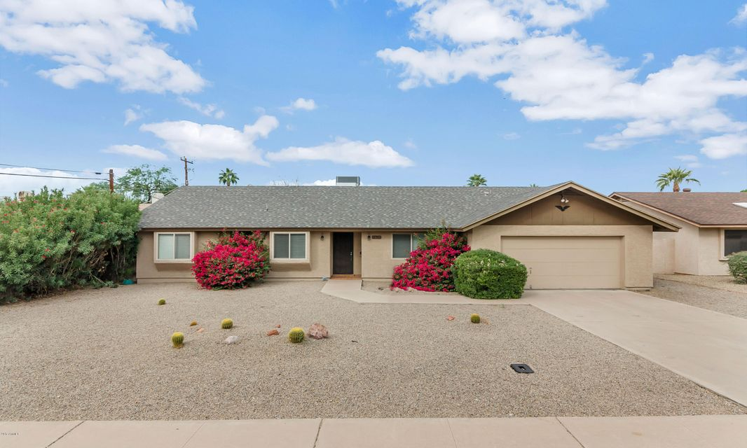 4638 N 82ND Street Scottsdale, AZ 85251 - MLS #: 5627882