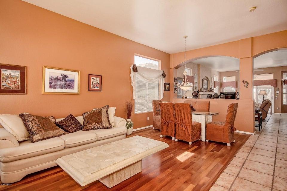 18910 N 116TH Lane Surprise, AZ 85378 - MLS #: 5677085