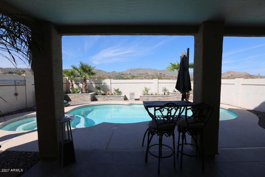 708 E GLENHAVEN Drive Phoenix, AZ 85048 - MLS #: 5676811
