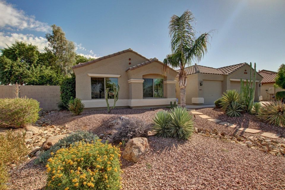 Photo of 4101 S KERBY Way, Chandler, AZ 85249