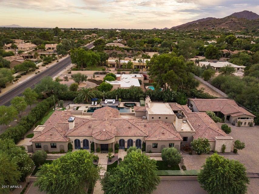 MLS 5681095 6741 E MOCKINGBIRD Lane, Paradise Valley, AZ 85253 Paradise Valley AZ Golf
