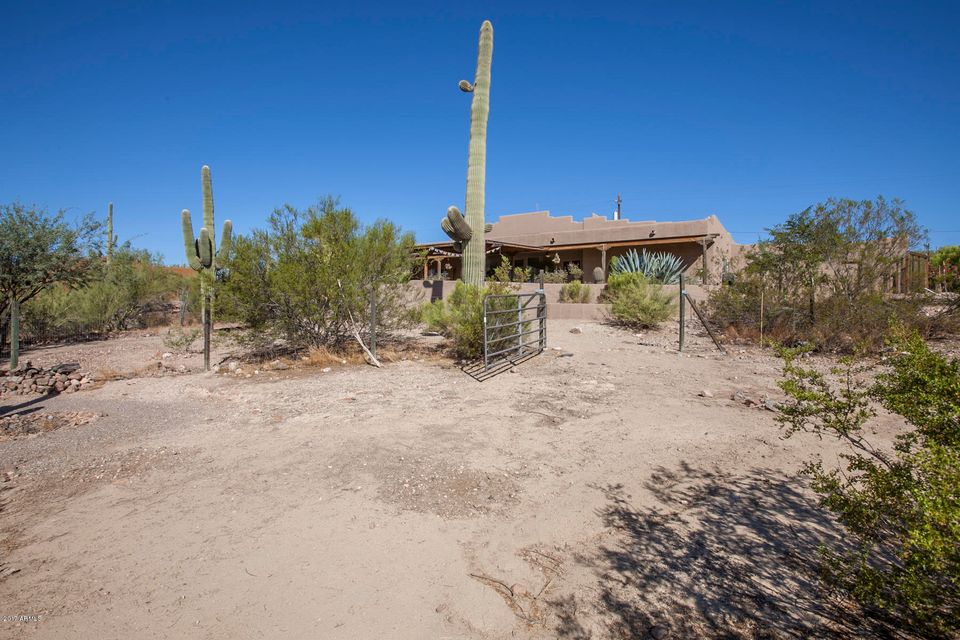 44715 N 16TH Street New River, AZ 85087 - MLS #: 5674588