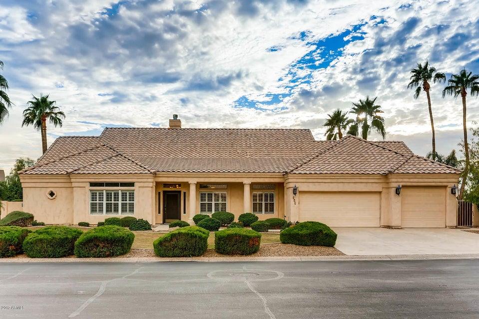 Photo of 5345 E MCLELLAN Road #1, Mesa, AZ 85205