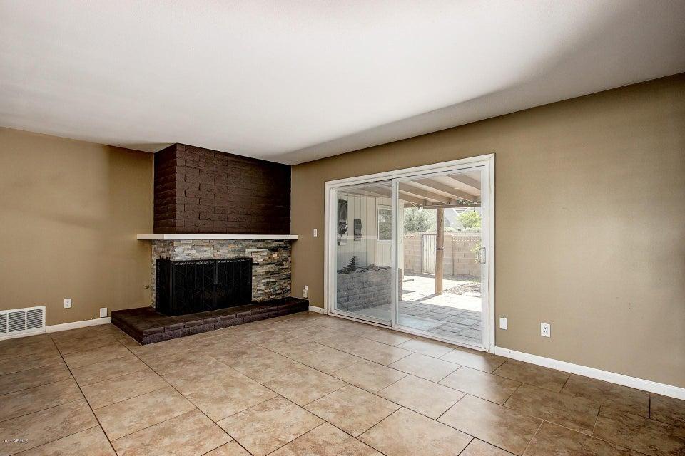 917 E HERMOSA Drive Tempe, AZ 85282 - MLS #: 5670818