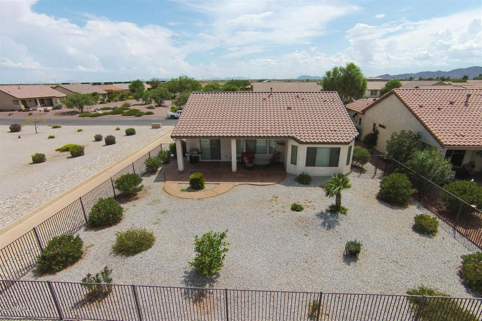Photo of 5312 W BUCKSKIN Drive, Eloy, AZ 85131
