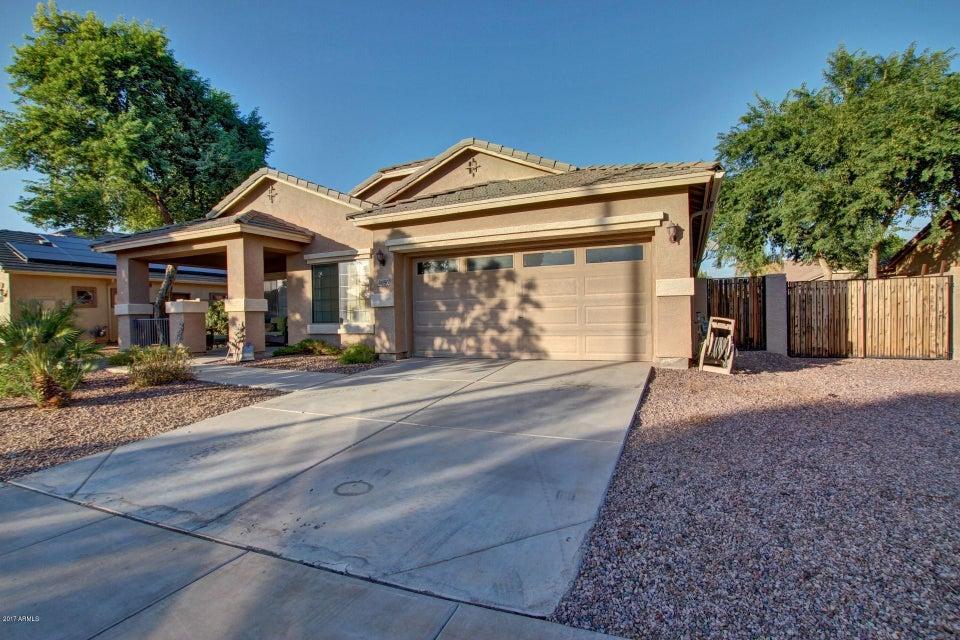 Photo of 4096 E CLAXTON Avenue, Gilbert, AZ 85297