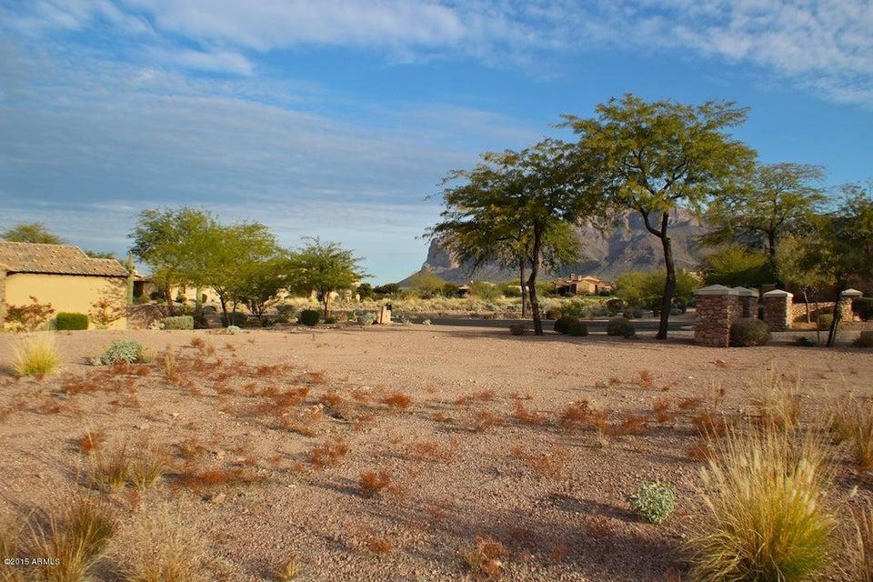 7291 E Cottonwood Drive Gold Canyon, AZ 85118 - MLS #: 5677019