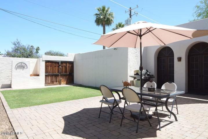 1134 W PALM Lane Phoenix, AZ 85007 - MLS #: 5677223