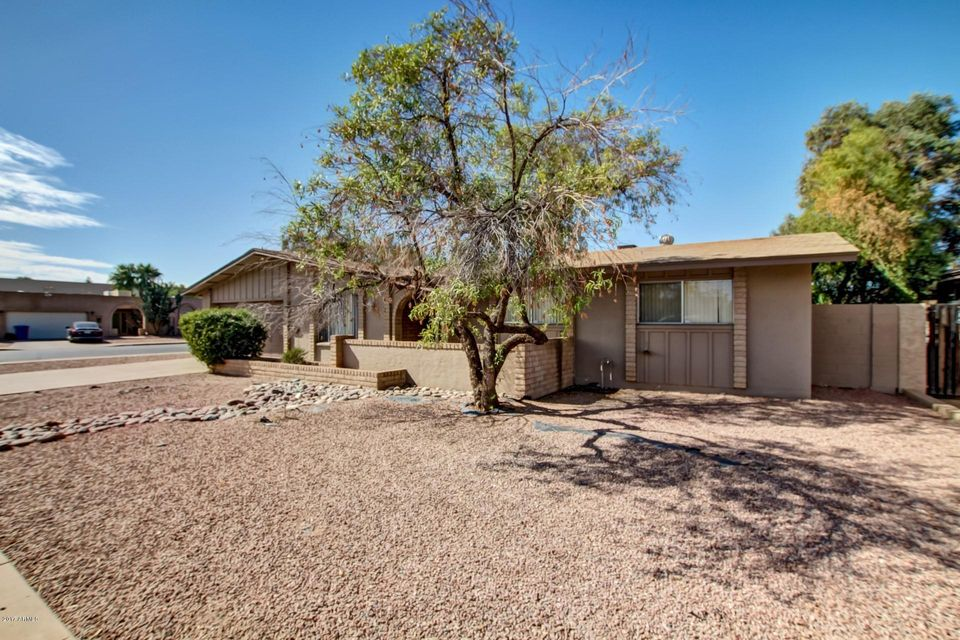 Affordable Tempe Home With A Swimming Pool