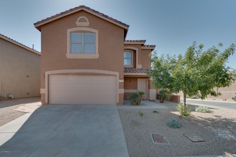 Photo of 1705 W WILDWOOD Drive, Phoenix, AZ 85045