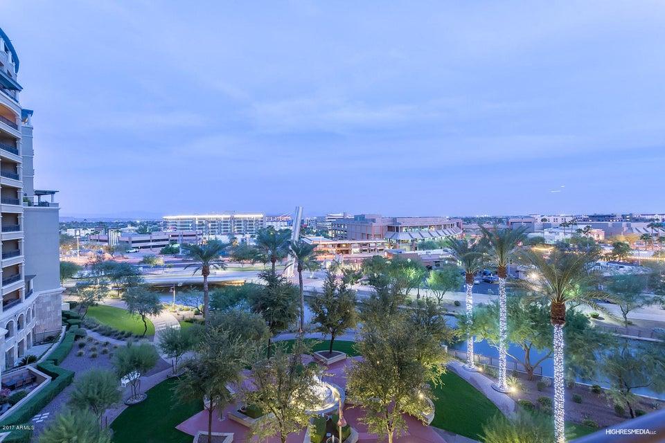 7175 E CAMELBACK Road Unit 609 Scottsdale, AZ 85251 - MLS #: 5677210