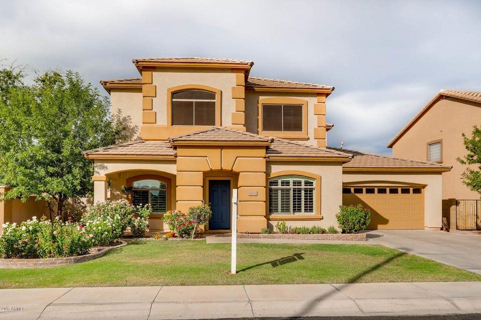 MLS 5677345 1372 E CANYON CREEK Drive, Gilbert, AZ 85295 Gilbert AZ Spectrum