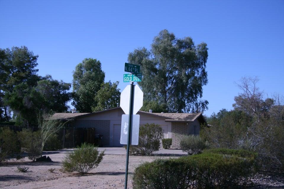 10210 N 64TH Place, Paradise Valley AZ 85253