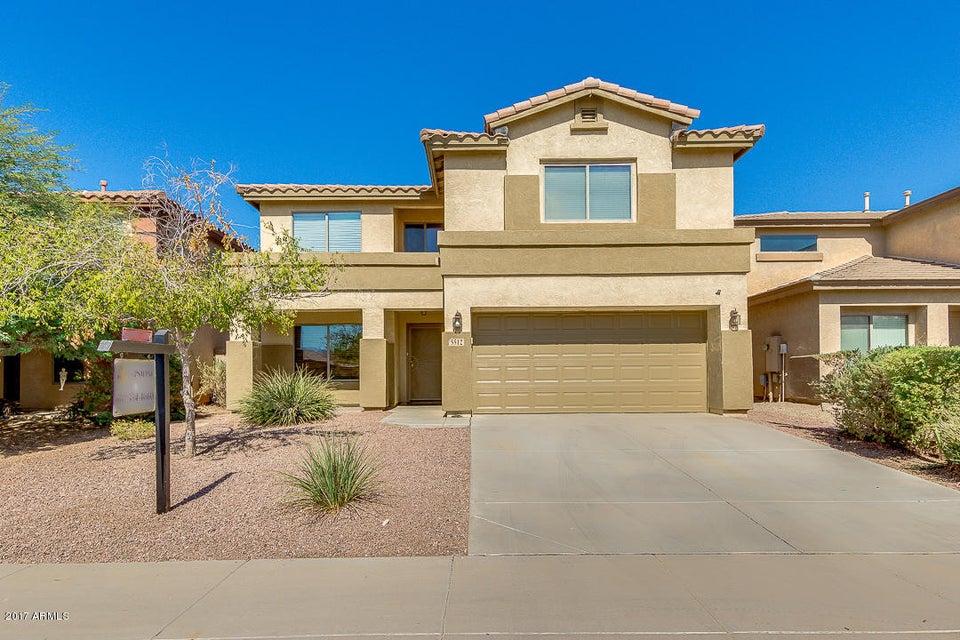 Photo of 5512 W MINTON Avenue, Laveen, AZ 85339