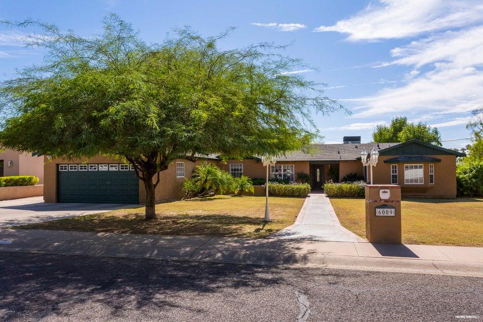 6009 E OSBORN Road Phoenix, AZ 85018 - MLS #: 5641025
