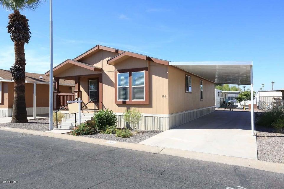 Photo of 535 S Alma School Road #126, Mesa, AZ 85210
