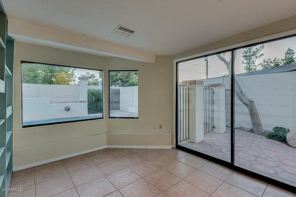 131 E MANHATTON Drive Tempe, AZ 85282 - MLS #: 5677280