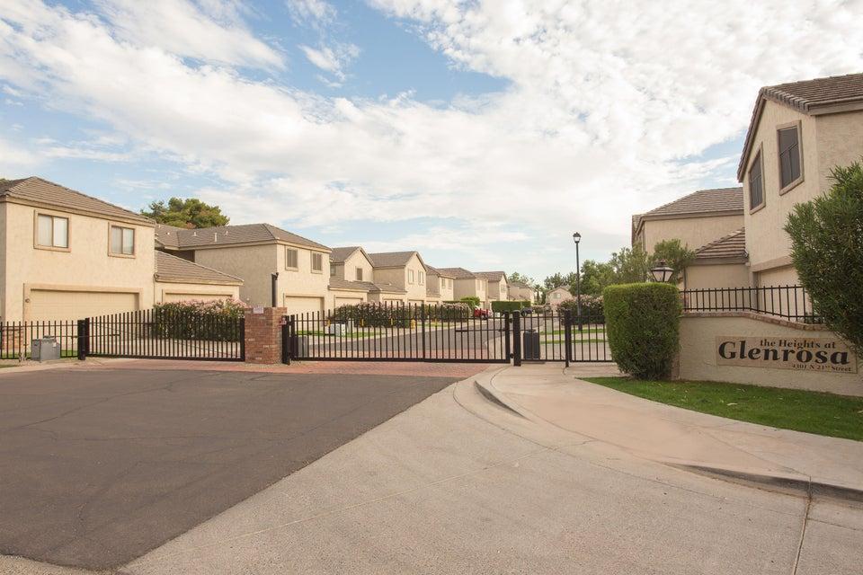 4301 N 21ST Street Unit 28 Phoenix, AZ 85016 - MLS #: 5677410