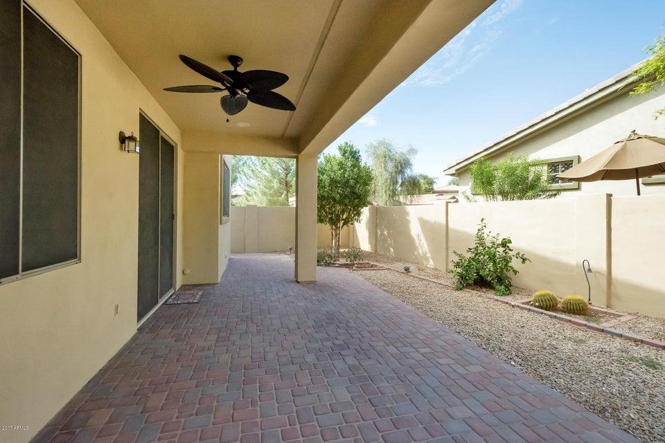 MLS 5677464 1882 W OLIVE Way, Chandler, AZ Montefino Village