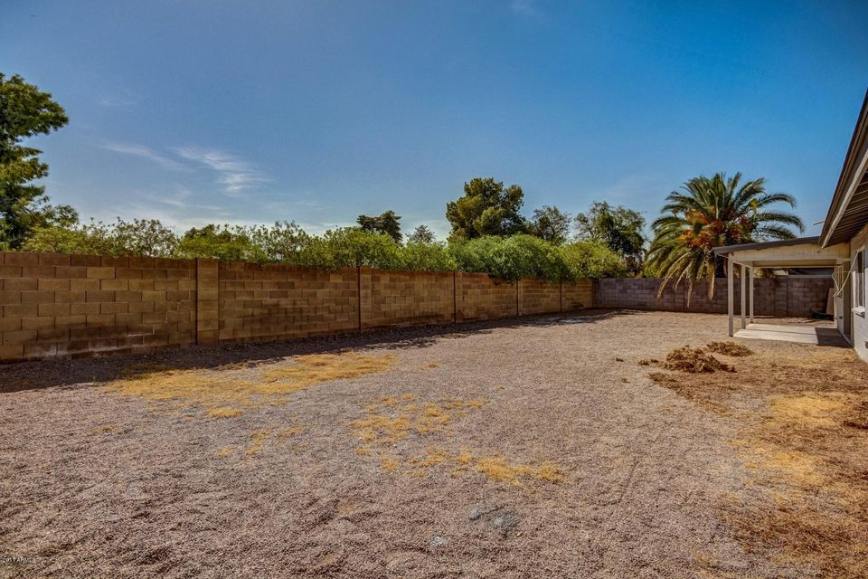 MLS 5677545 937 W LINDNER Avenue, Mesa, AZ West Mesa