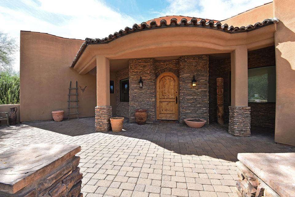 Photo of 26010 N AGAVE Road, Rio Verde, AZ 85263