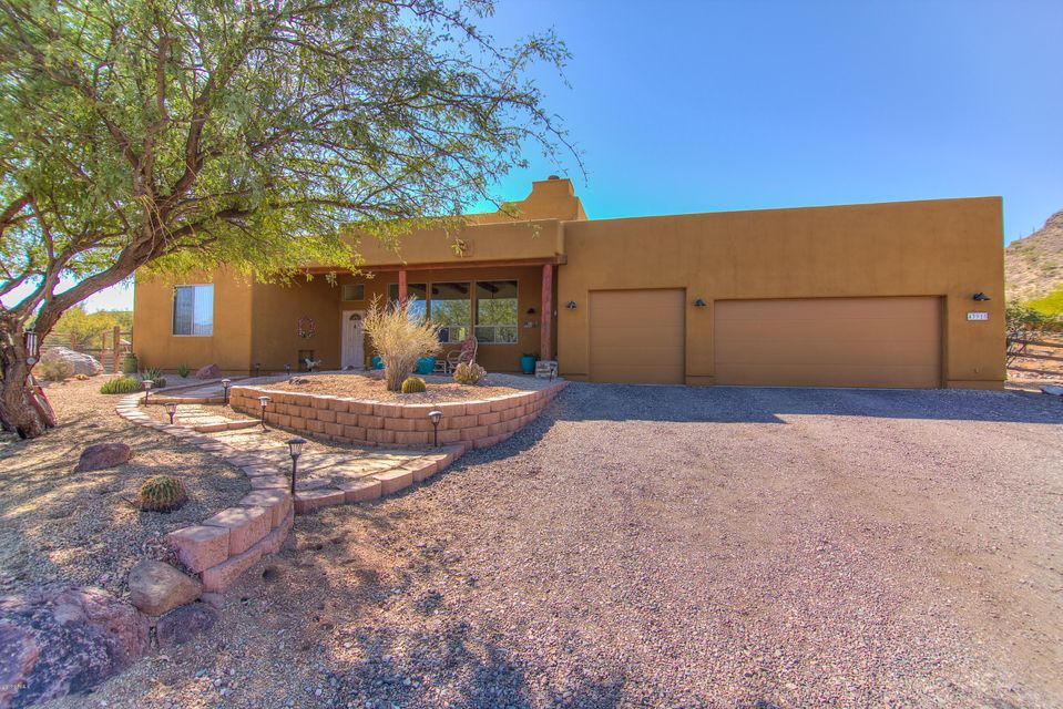 43915 N 10TH Street New River, AZ 85087 - MLS #: 5677858